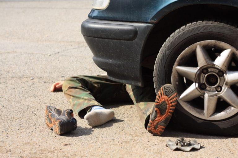 Car Wreck Attorney in Miami