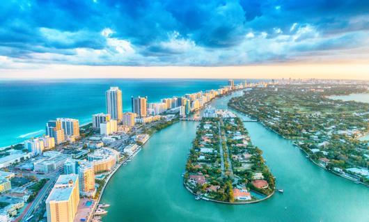 Miami Beach, Florida, personal injury firm