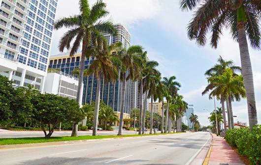 Miami Springs, Florida, personal injury firm