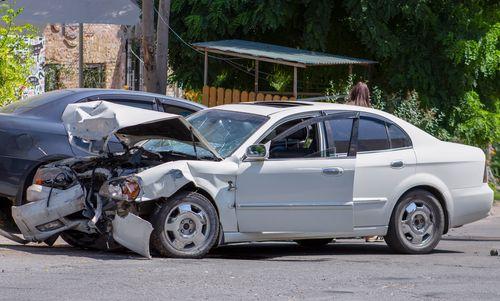 Miami-car accident